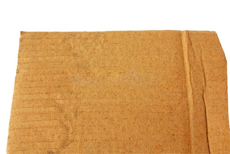Cartulina fotografía de archivo libre de regalías
