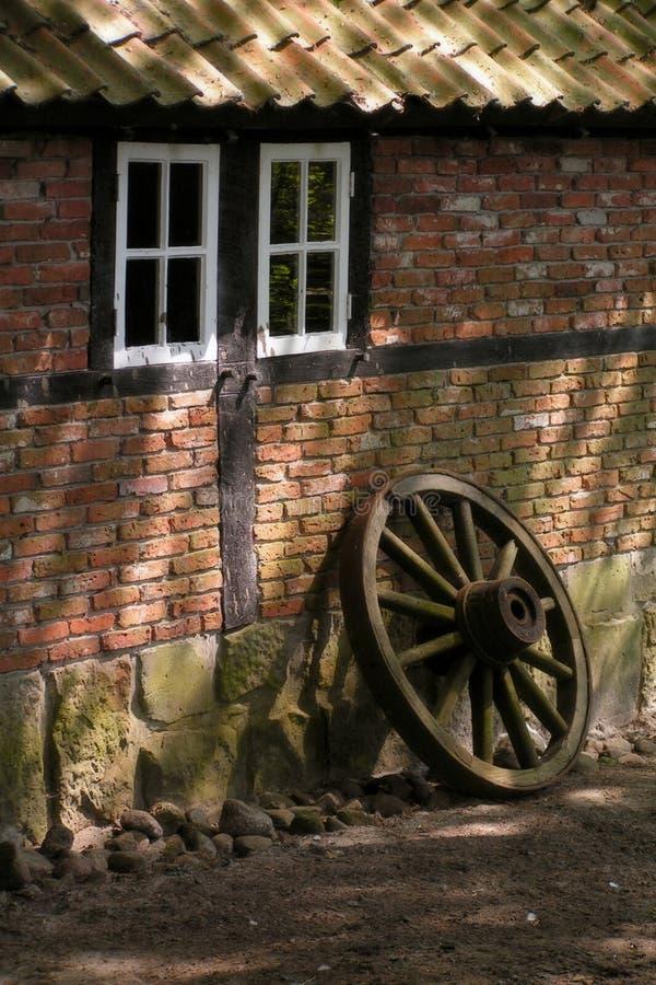cartwheel target501_0_ zdjęcie stock
