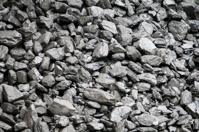 Carvão preto Fundo Textura industrial foto de stock royalty free