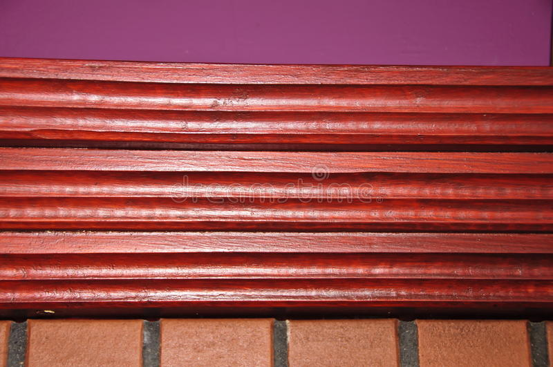 Download Carved beam stock image. Image of wall, decorative, grooved - 23907301