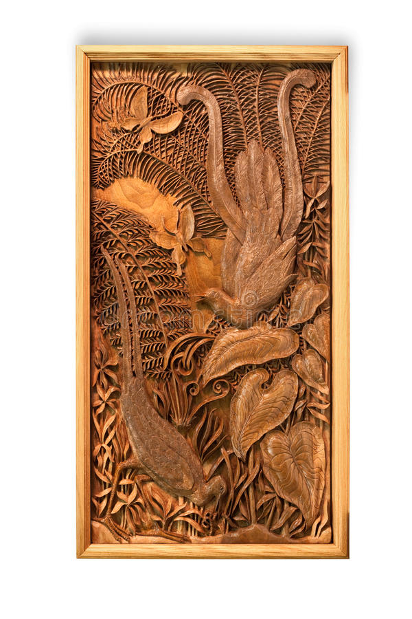 Download Carved picture of handwork stock image. Image of luxury - 14074039