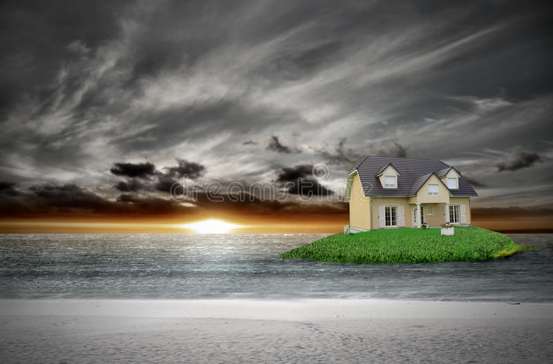 Download Casa imagem de stock. Imagem de console, janela, compra - 10061039