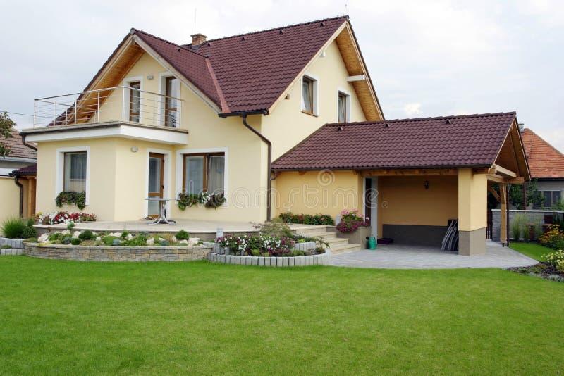 Casa. imagenes de archivo