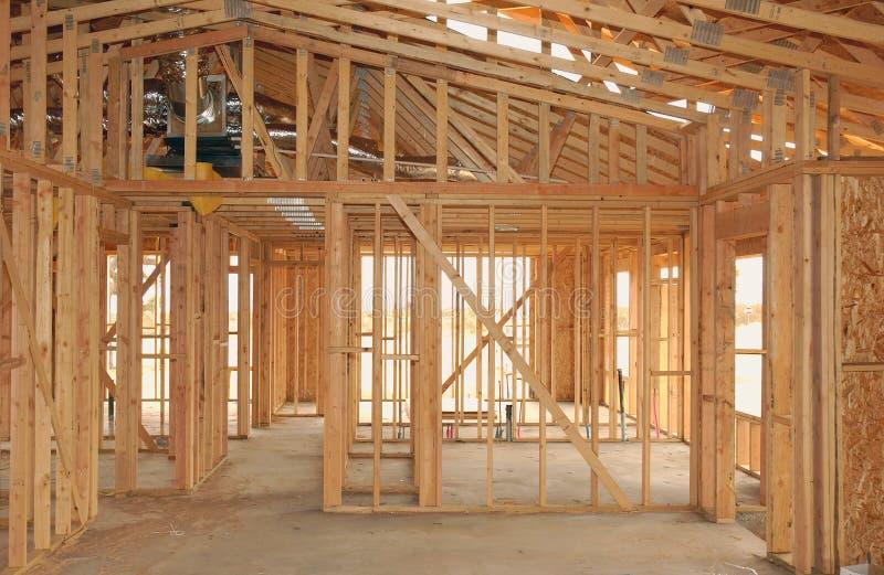 Download Casa foto de stock. Imagem de blueprint, excavate, terra - 539238