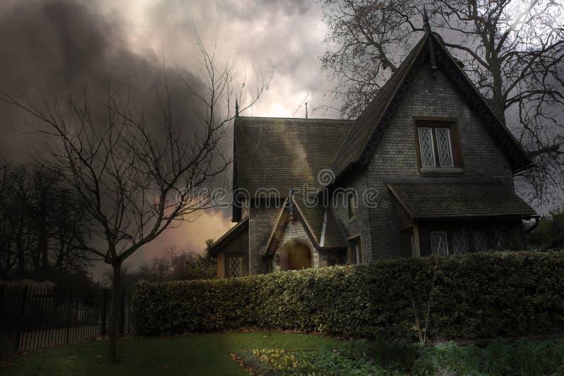 Casa assombrada #3