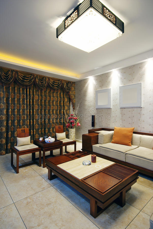 Casa bonita lindo foto de stock royalty free