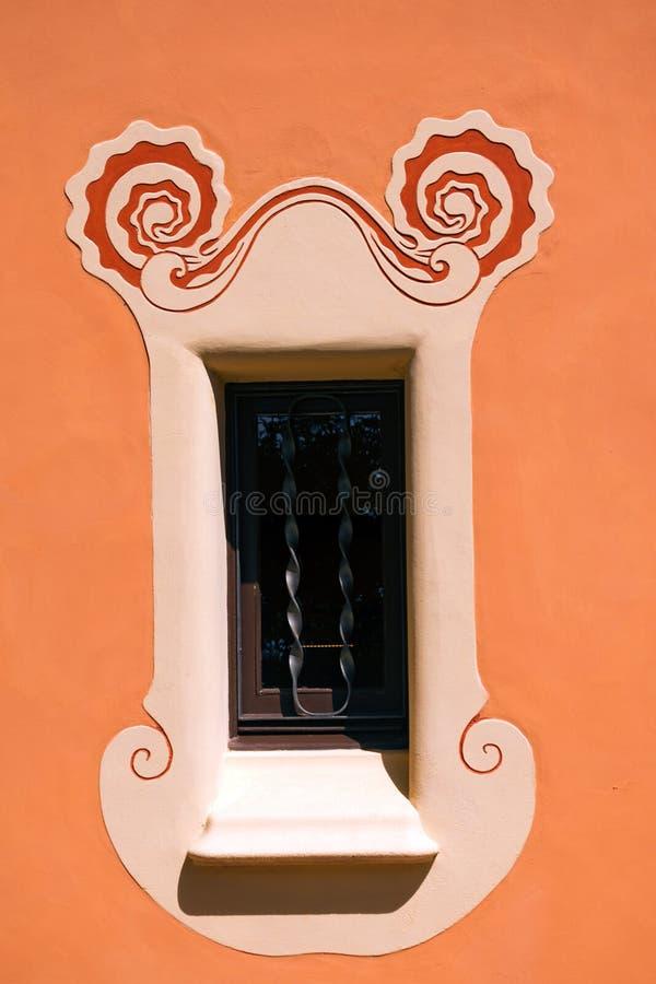 Casa da Espanha de Antoni Gaudi - de Barcelona imagens de stock royalty free