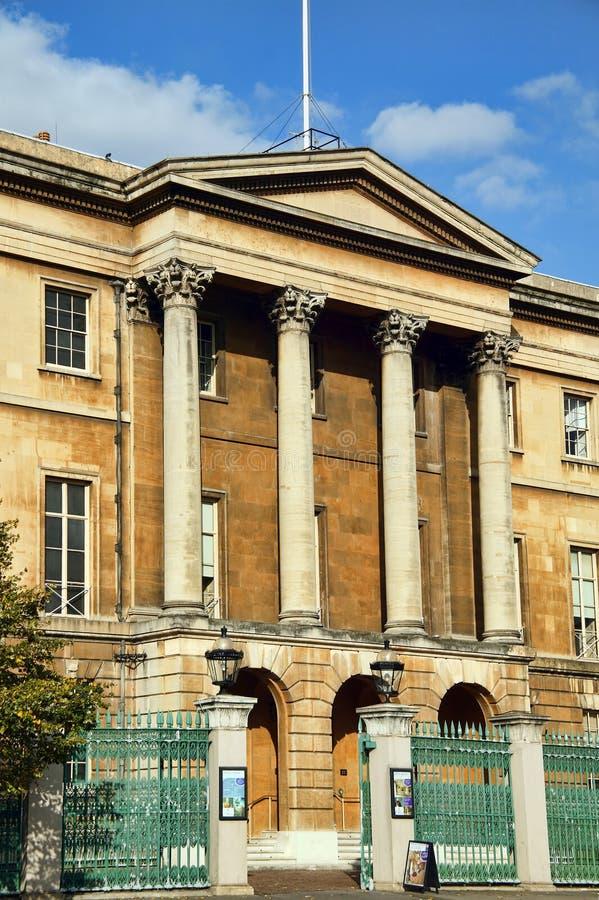 Casa de Apsley foto de stock royalty free