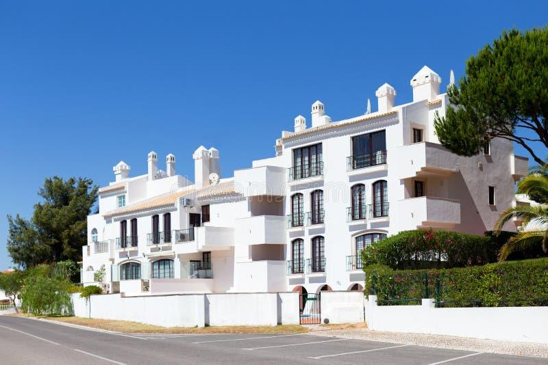 Casa de campo do Algarve fotografia de stock royalty free