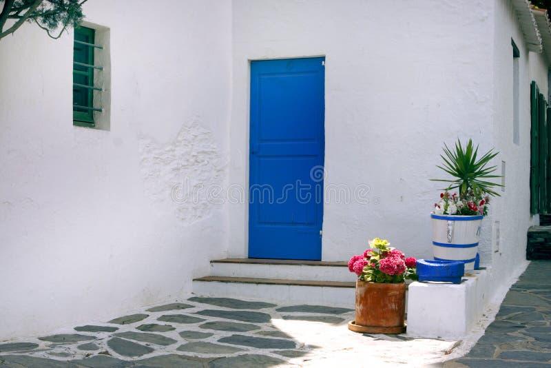 Casa de Dali Port Lligat Spain fotografía de archivo
