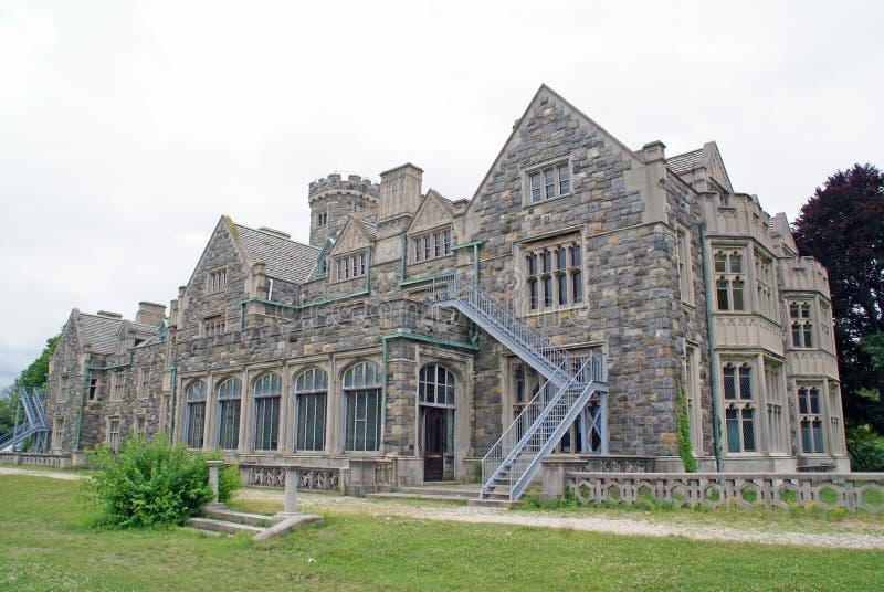 Casa de Hempstead fotografía de archivo