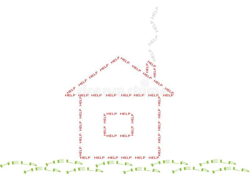 Casa de la ayuda