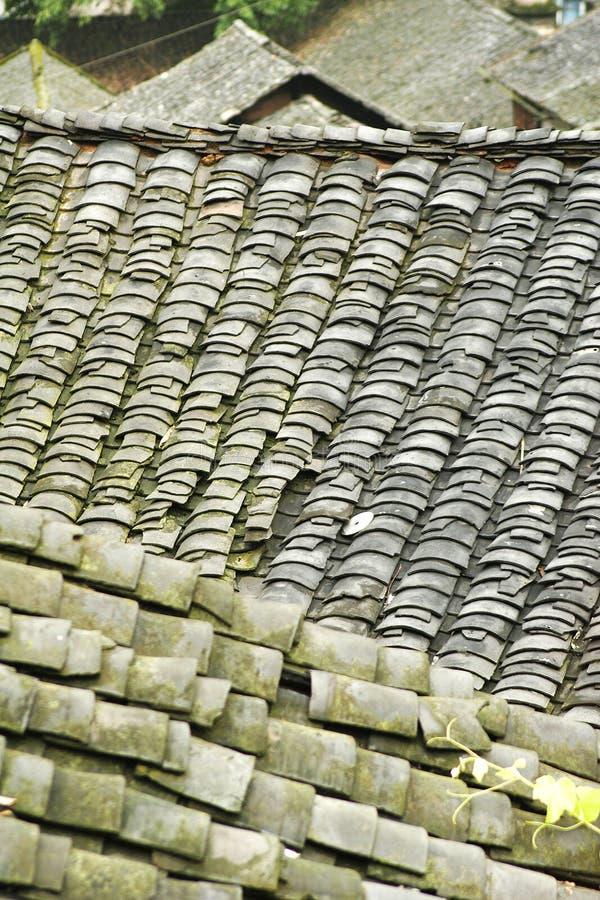 Casa de la gente de Fubao fotografía de archivo libre de regalías
