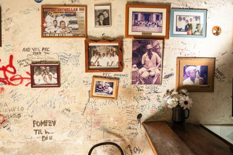 Casa De Los angeles Musica fotografia royalty free