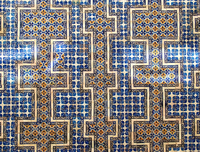 The casa de los azulejos wall stock photo image 51878855 for Casa de los azulejos puebla