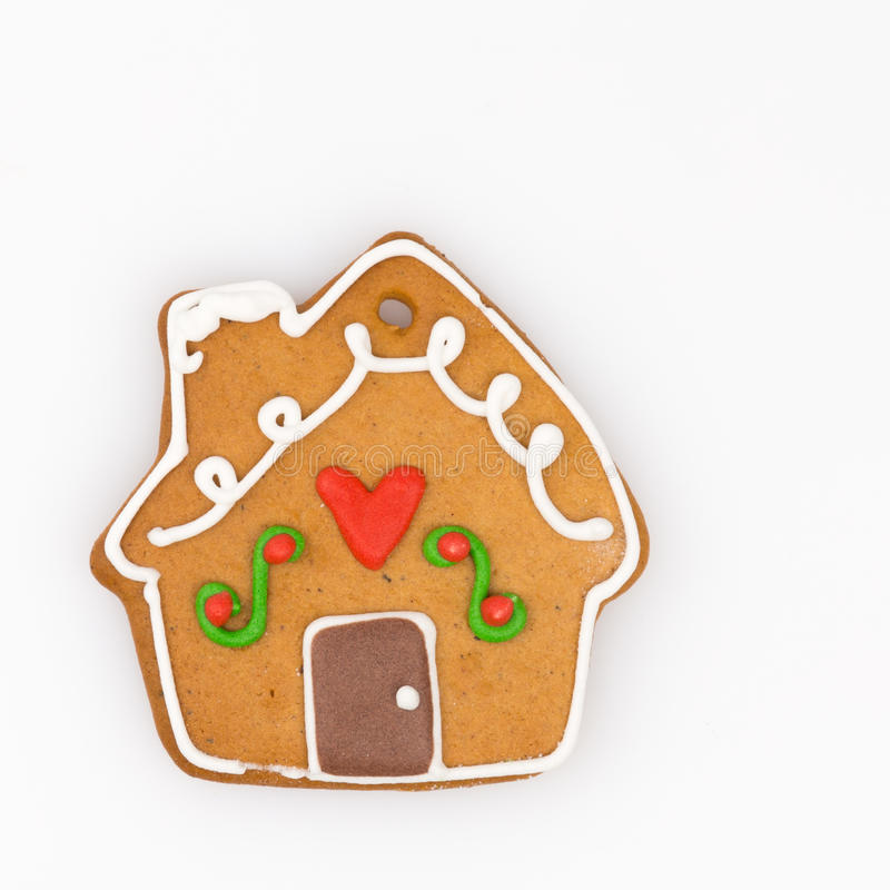 Download Casa de pan de jengibre foto de archivo. Imagen de indulgencia - 41902868