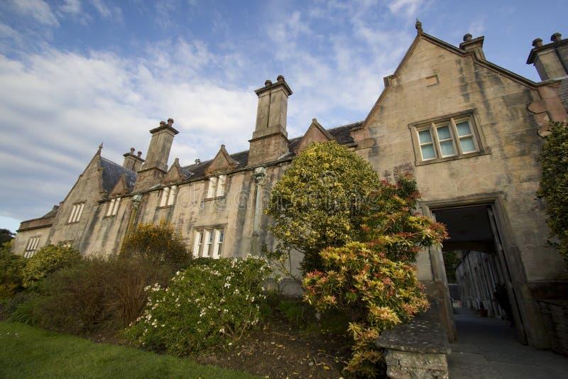 Casa de verão de Muckross em Killarney, Ireland foto de stock