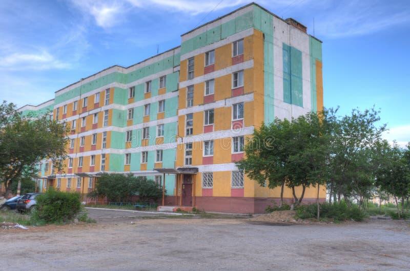 Casa de vivienda imagenes de archivo