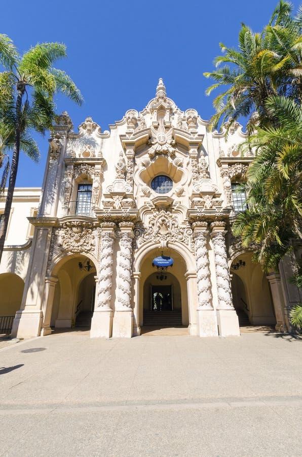 Casa del Prado fotografía de archivo