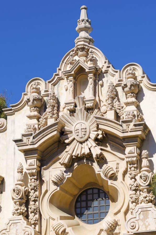Casa del Prado imagen de archivo