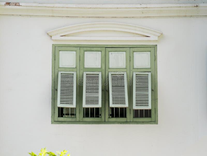 Casa di governo del monumento storico: KHUM CHAO LUANG fotografia stock