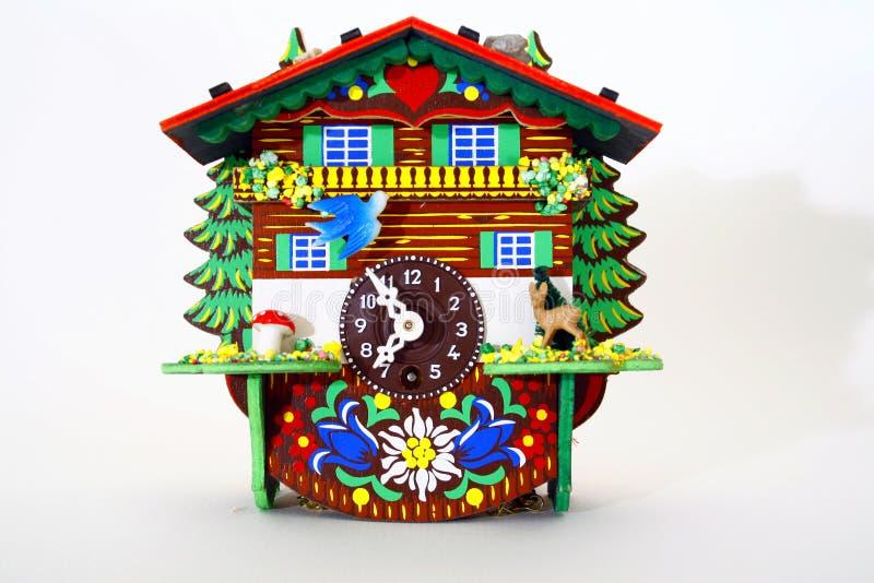 Casa do brinquedo fotos de stock royalty free