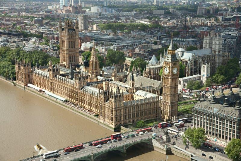 Casa do parlamento fotos de stock