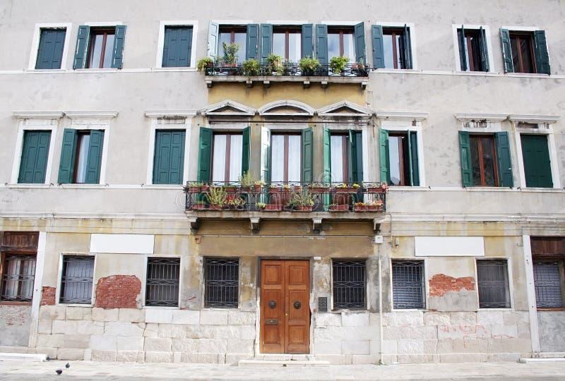 Casa italiana fotos de stock
