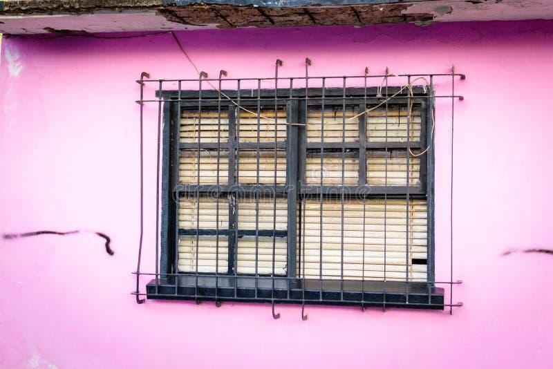 Casa mexicana imagens de stock
