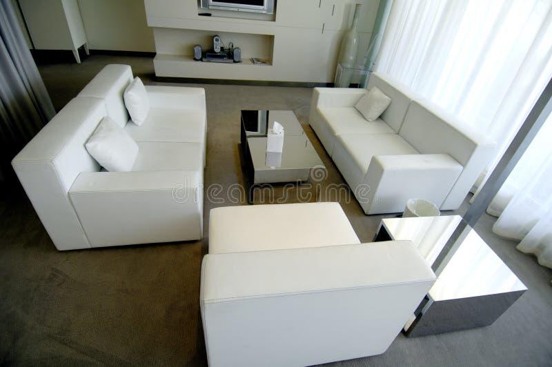Casa moderna immagine stock immagine di vivere metallo for Download gratuito di piani casa moderna