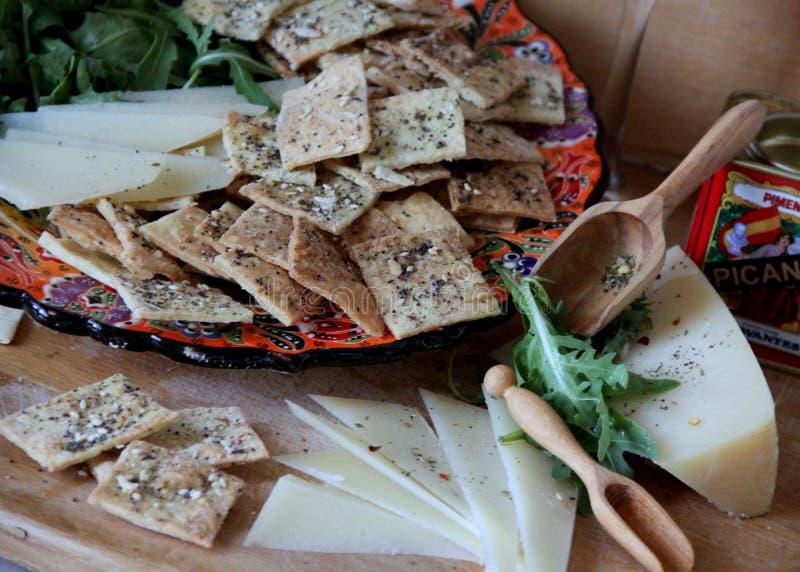 A casa orgânica fez a culinária picante imagem de stock royalty free