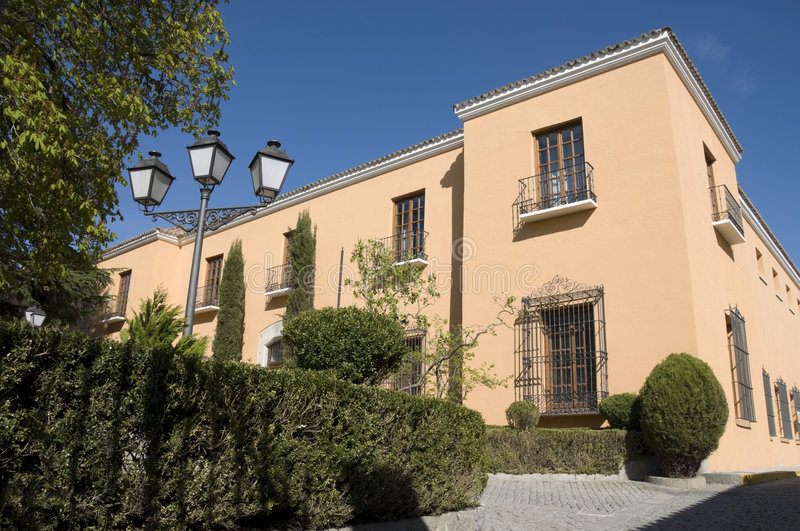Download A Casa In Rural Spain Royalty Free Stock Photos - Image: 8899518