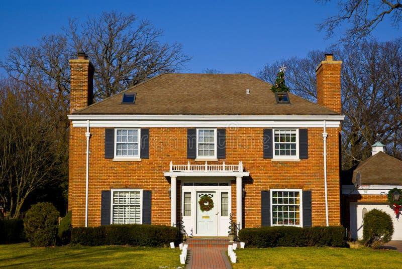 Casa suburbana in Illinois