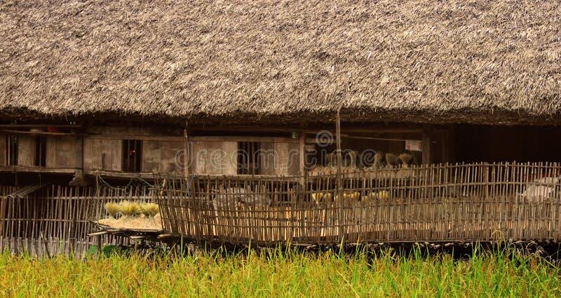 Casa tradicional foto de stock royalty free