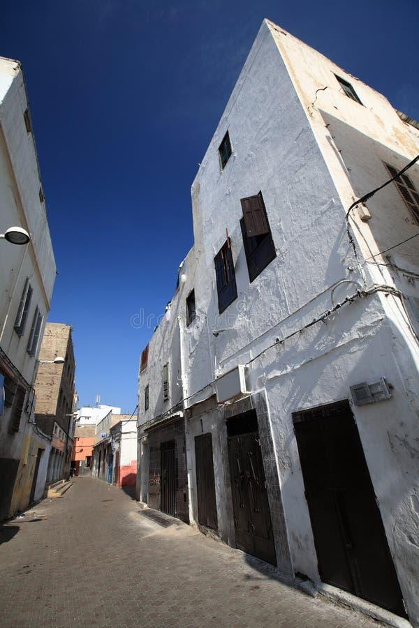 Casablanca immagine stock libera da diritti