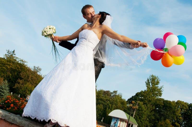 Casamento foto de stock royalty free