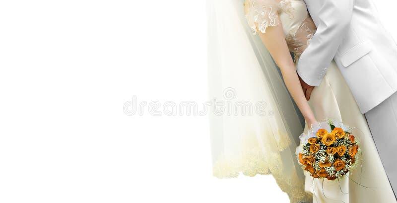 Casamento bouquet3 imagem de stock royalty free