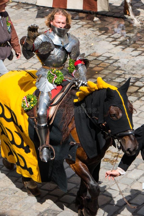 Casamento de Landshut foto de stock royalty free