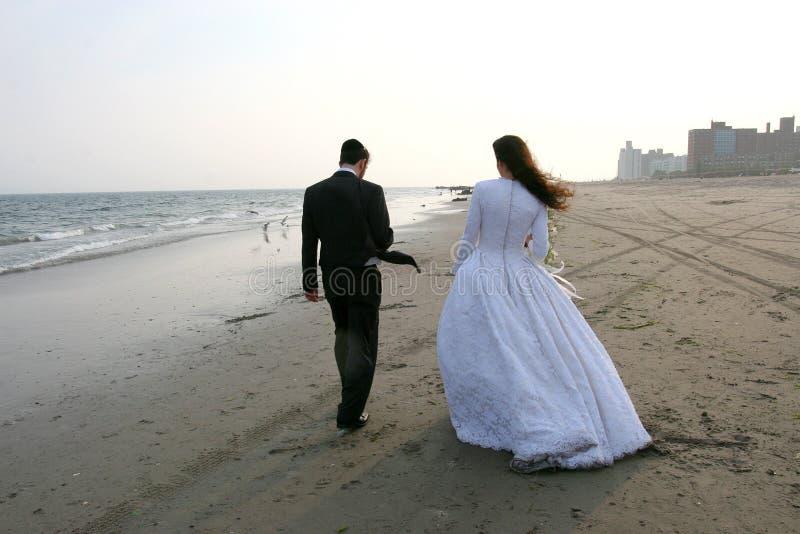 Casamento judaico tradicional imagem de stock royalty free