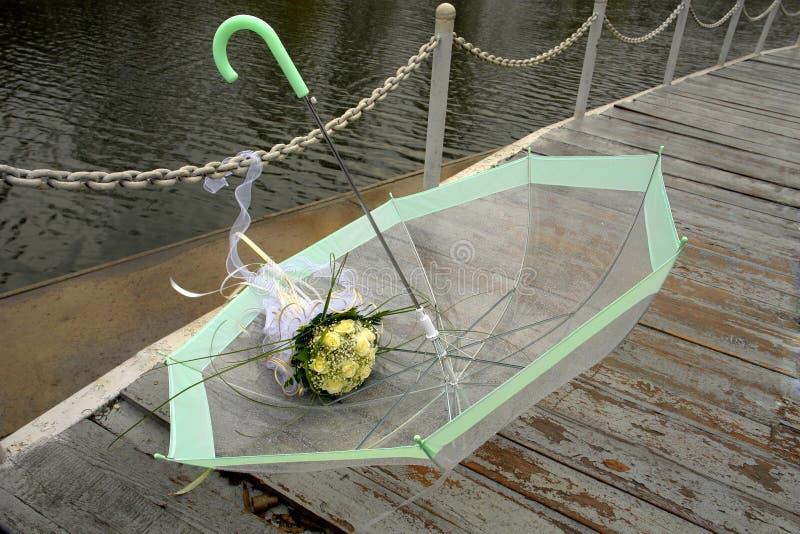 Casamentos Imagens de Stock Royalty Free