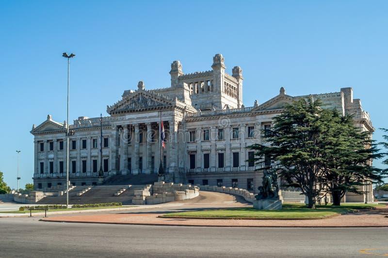 Casas de Parlament imagenes de archivo