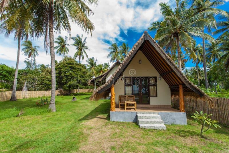 Download Casas na ilha foto de stock. Imagem de recurso, casa - 29831652