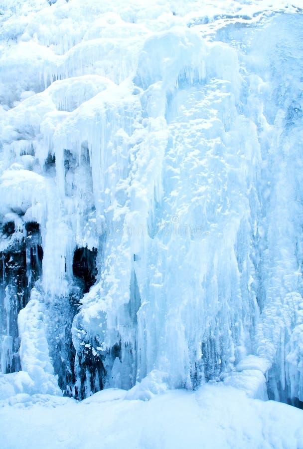 Download Cascade à écriture Ligne Par Ligne Figée Photo stock - Image du fleuve, waterfall: 8659686