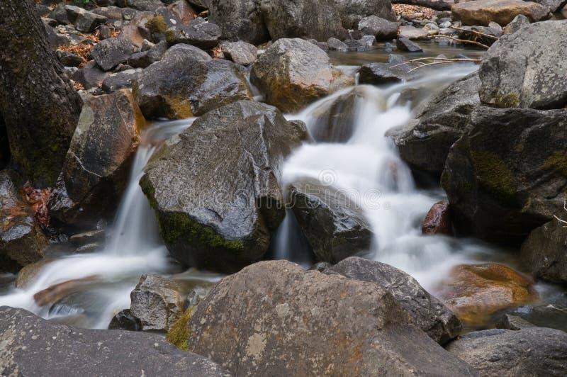 Cascade royalty-vrije stock foto