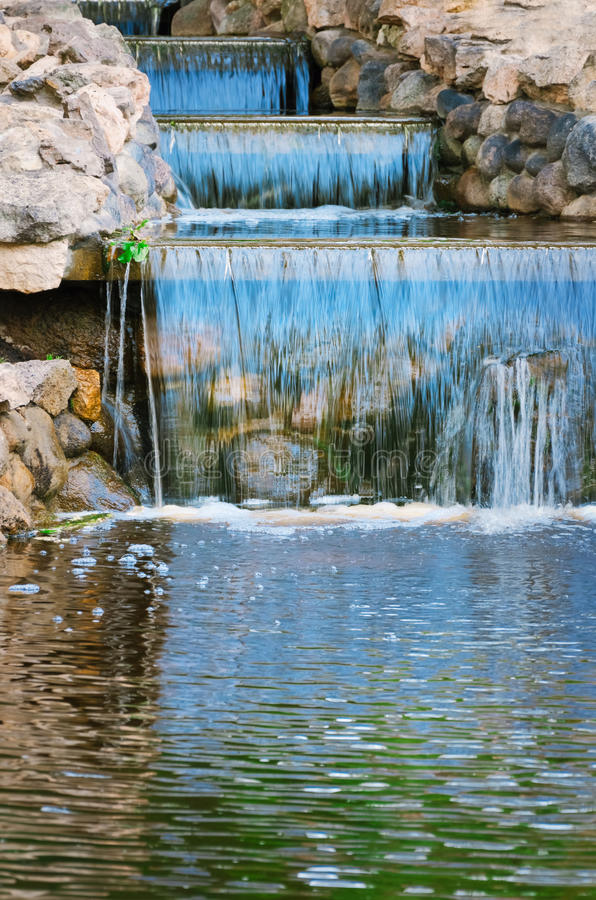 Download Cascade stock photo. Image of scenic, river, motion, stream - 26990472