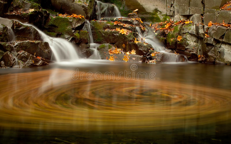 Download Cascade Stock Photography - Image: 28022342