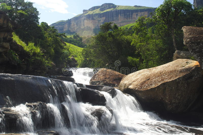 Cascade de cascades images stock