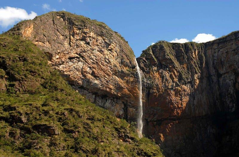 Cascade de Tabuleiro photos libres de droits