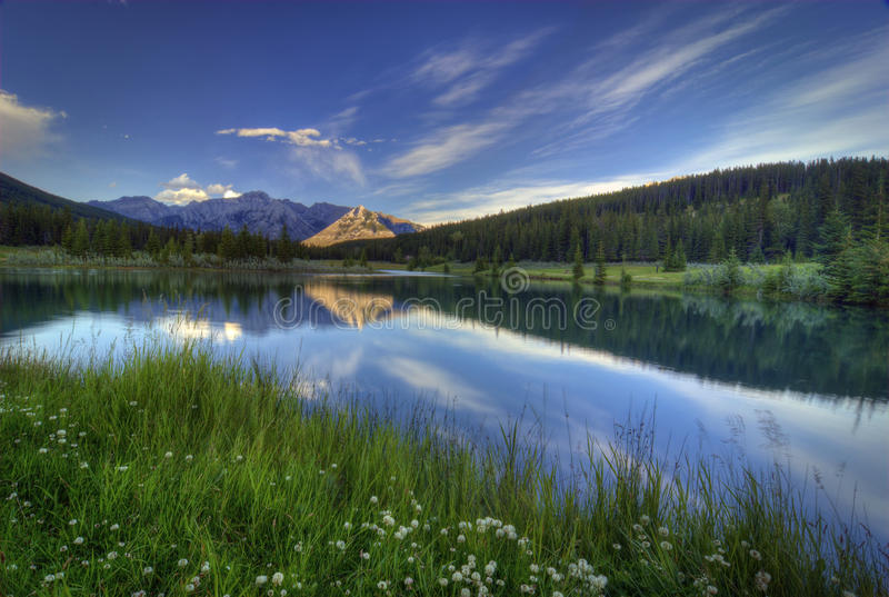 Download Cascade Ponds stock photo. Image of beautiful, scenery - 21510804