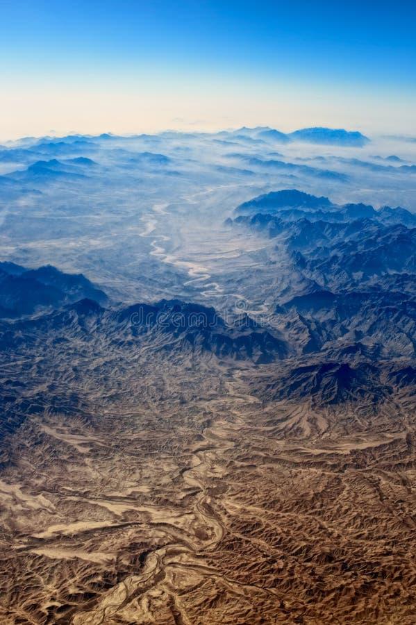 Download Cascade Range stock photo. Image of hill, horizon, above - 22704418